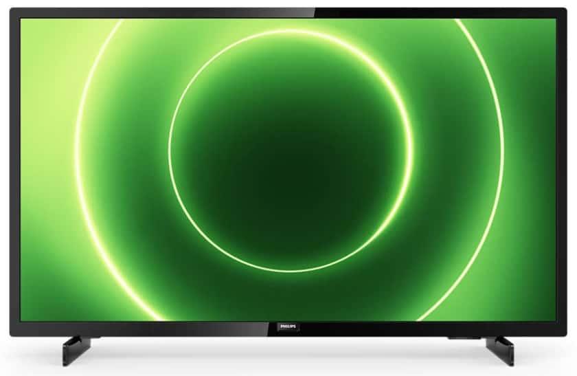 TV Philips PFS6805 Full HD