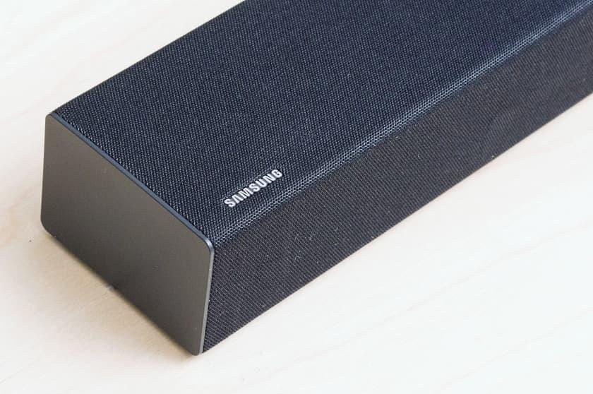 Review y opinión barra de sonido Samsung HW-A430