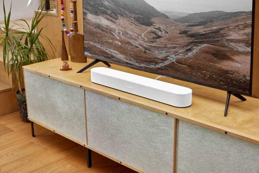 Sonos Beam 2ª generación con Dolby Atmos