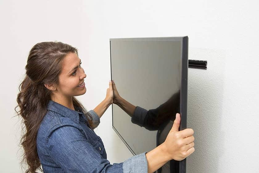 Colocar TV en pared tutorial y consejos