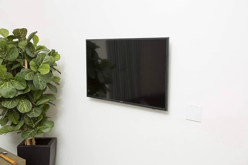 Montaje de televisor en pared - Guía y consejos