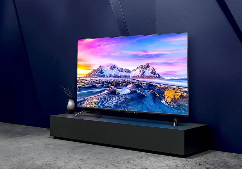 Análisis y opinión Xiaomi Mi TV P1 con Android TV 10 y Dolby Vision