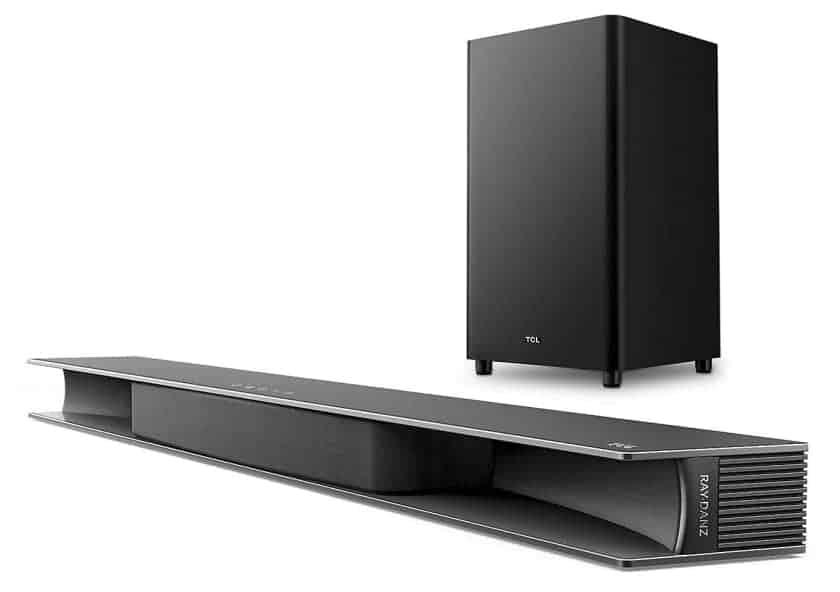 TCL TS9030 RAY.DANZ barra de sonido 3.1 Dolby Atmos