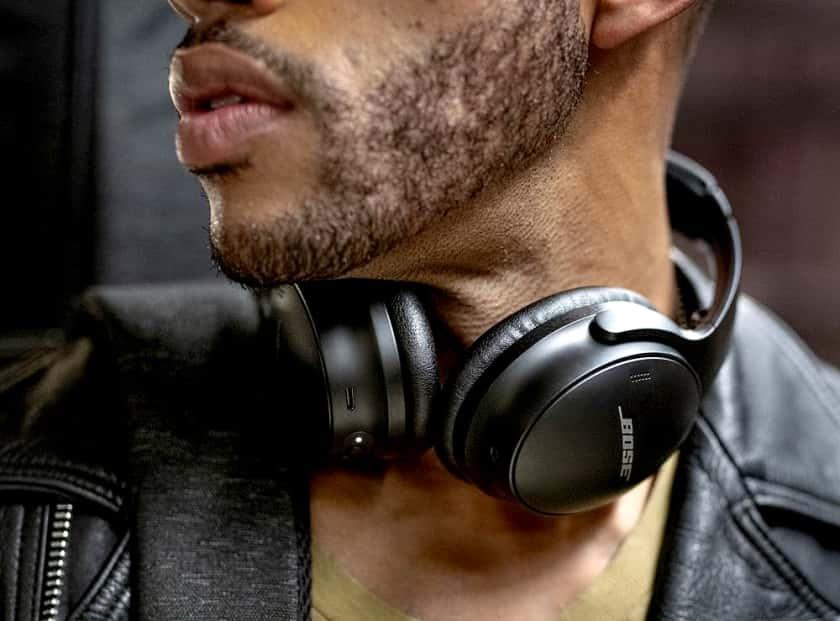 Auriculares inalámbricos Bose QuietComfort 45