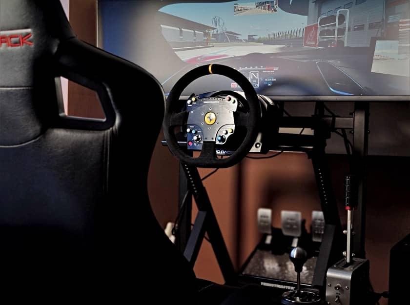Los mejores volantes para PS5 - Cosas a tener en cuenta