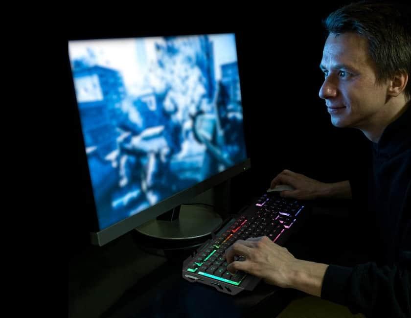 Como elegir un buen teclado gaming - Mejores portátiles Gaming