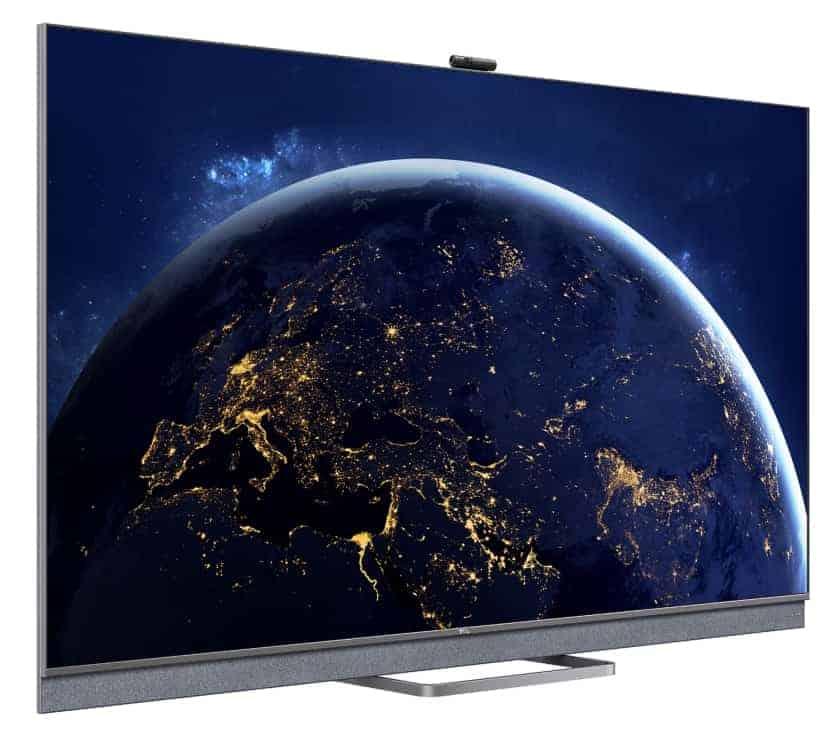 Nuevo televisor Mini LED 4K TCL C825