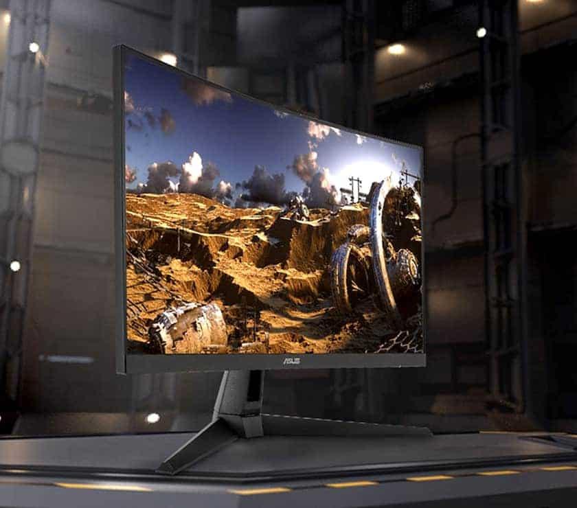 Monitor Asus TUF Gaming VG27WQ1B