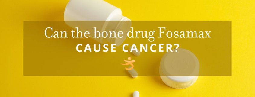Cancer and fosamax