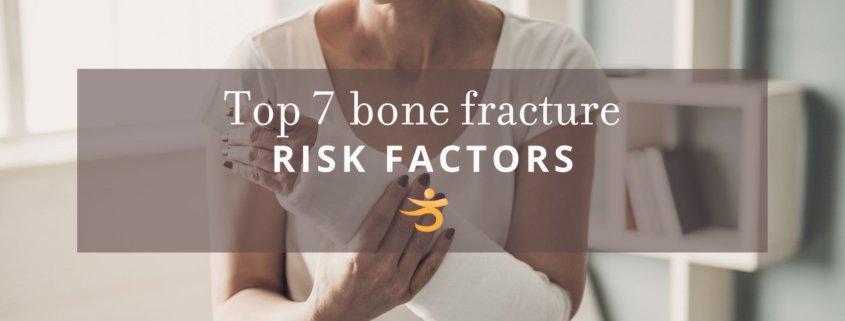 Bone risk fractures