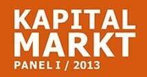 cometis AG Kapitalmarkpanel I 2013