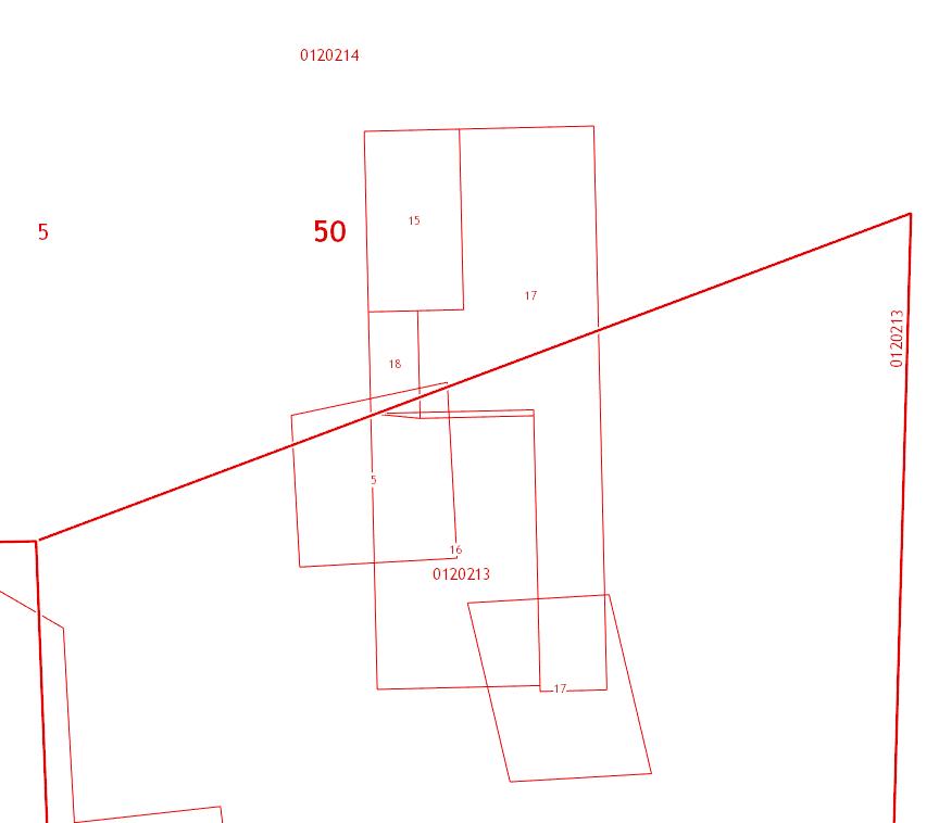 Карта росреестр Яуза