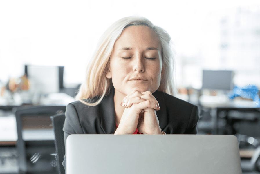 mindfulness na koncentrację