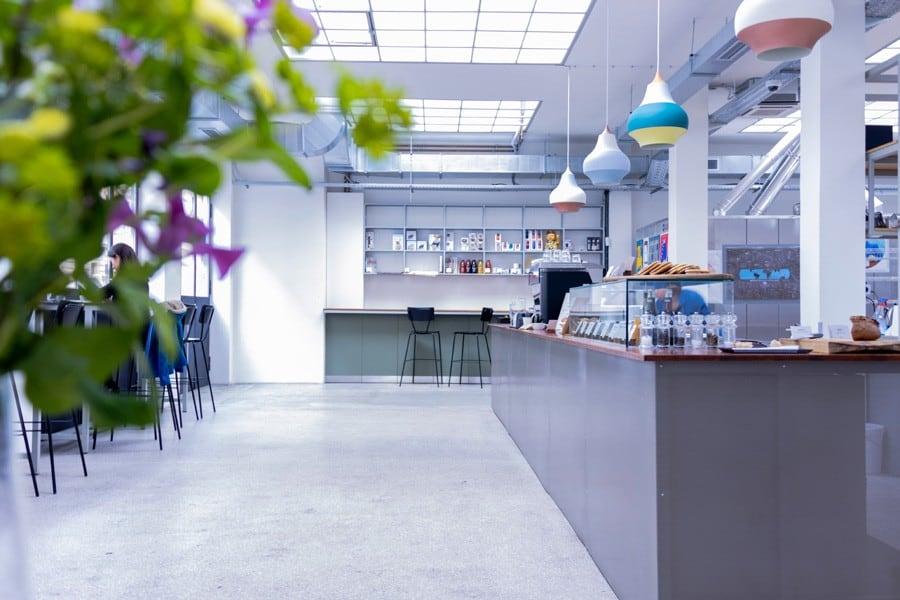 как окупить интернет в кафе