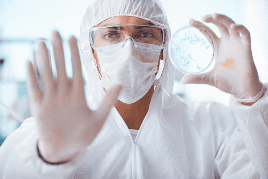 jak radzić sobie ze sterem w czasie pandemii