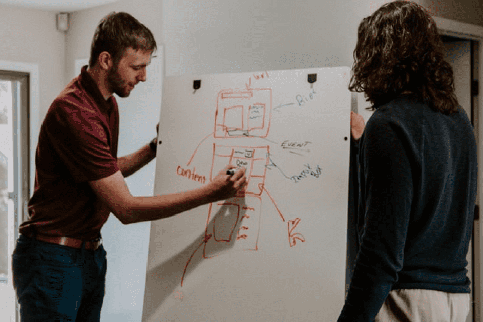 A good Scrum Master helps the Product Owner overcome obstacles