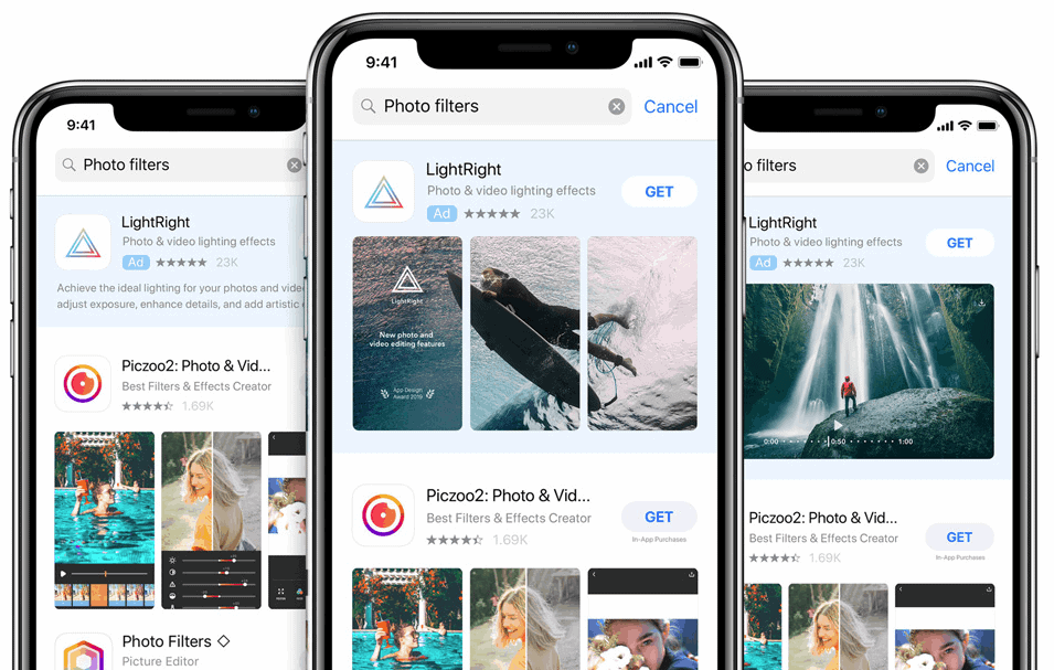apple search ads