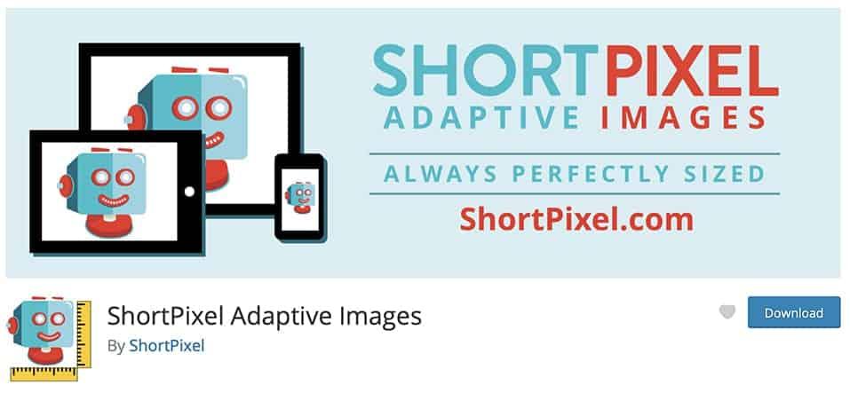 ShortPixel Adaptive Images