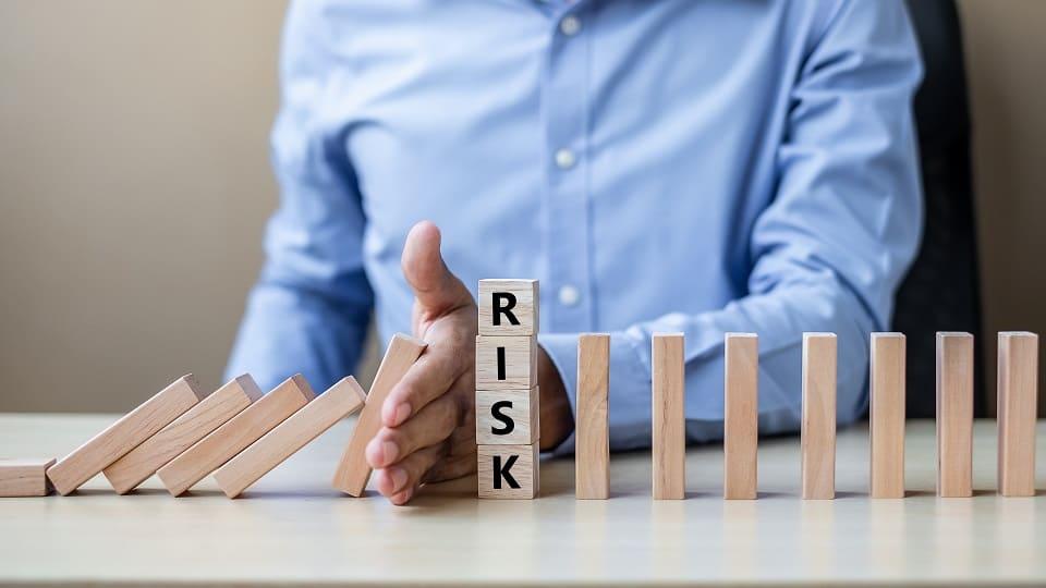 Risk-based migration management