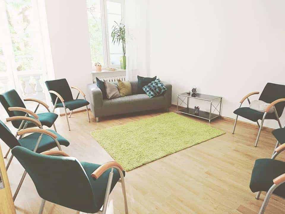 terapia grupowa uzależnień Warszawa