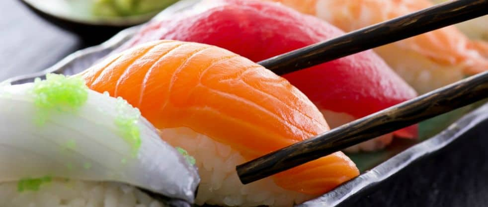 Sindrome sgombroide o mal di sushi in costante aumento