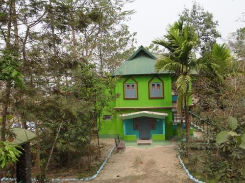 Chilapata Jungle Camp