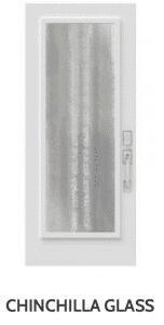 Chinchilla Doorglass Novatech Doors London Door Company