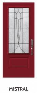 Mistral Doorglass Novatech Doors London Door Company