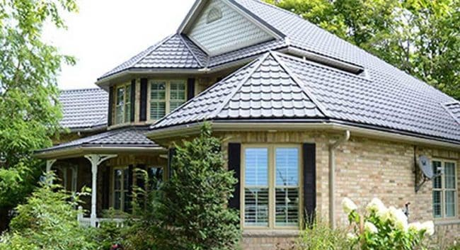 Wiseline Algoma Metal Roofing Tiles-2
