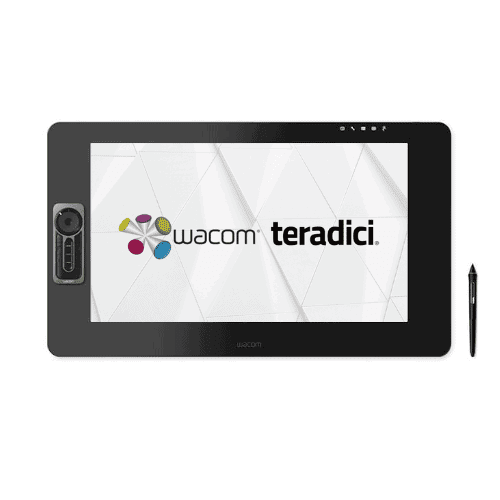 Wacom and Teradici Bundle from Annex Pro