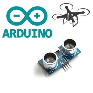 Medir distancia con Arduino y sensor de ultrasonidos HC-SR04