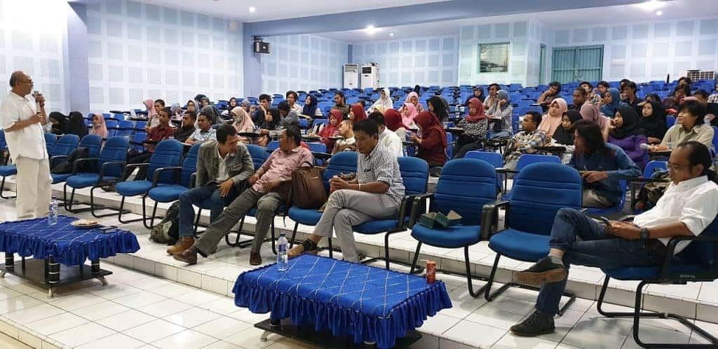 Aula Mattulada Fakultas Ilmu Budaya Universitas Hasanuddin2