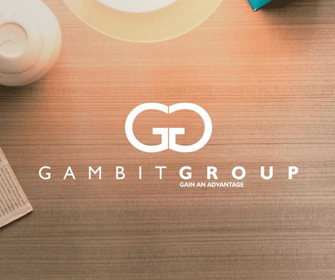 Gambit Group graphic design retainer