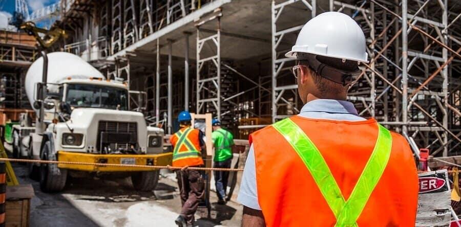 Договор строительного подряда – закон и практика