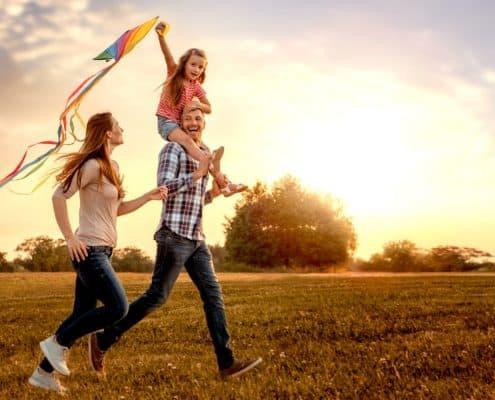 Vorteil: Die Ferien genießen- trotz Nachhilfe