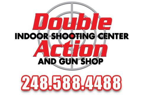 Double Action Indoor Shooting Center & Gun Shop