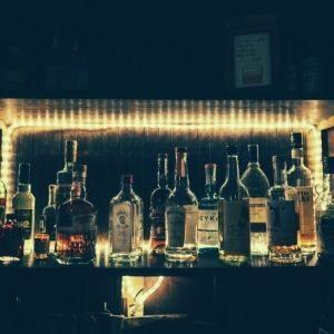 agatha christie cocktails
