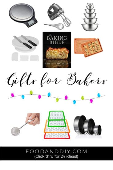 Gifts for Bakers