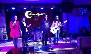 cuộc thi music fest của guitara 2018