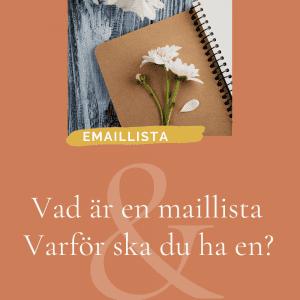 Maillistan-som-ryggraden