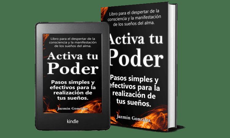 libro-en-español-jazmin-gonzalez-Activa-tu-poder-pasos-simples-y-efectivos-para-la-realizacion-de-tus-sueños-amazon