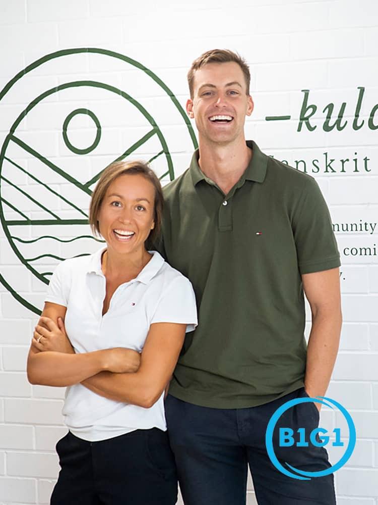 Kula Health Giving Back
