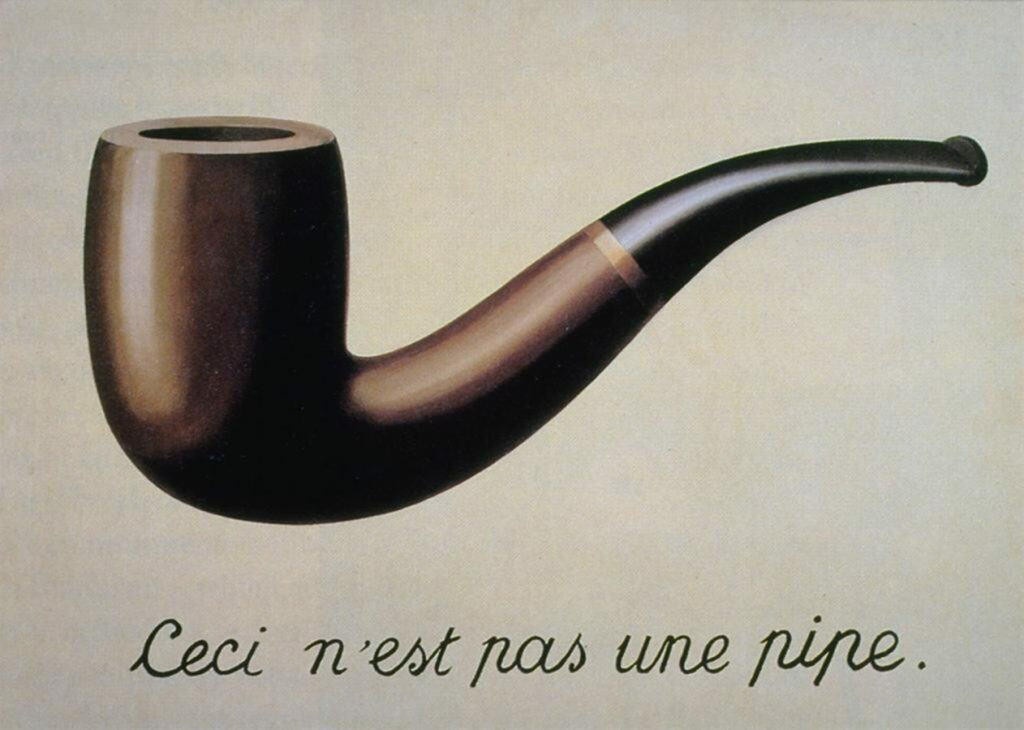 René Magritte Surrealism Art