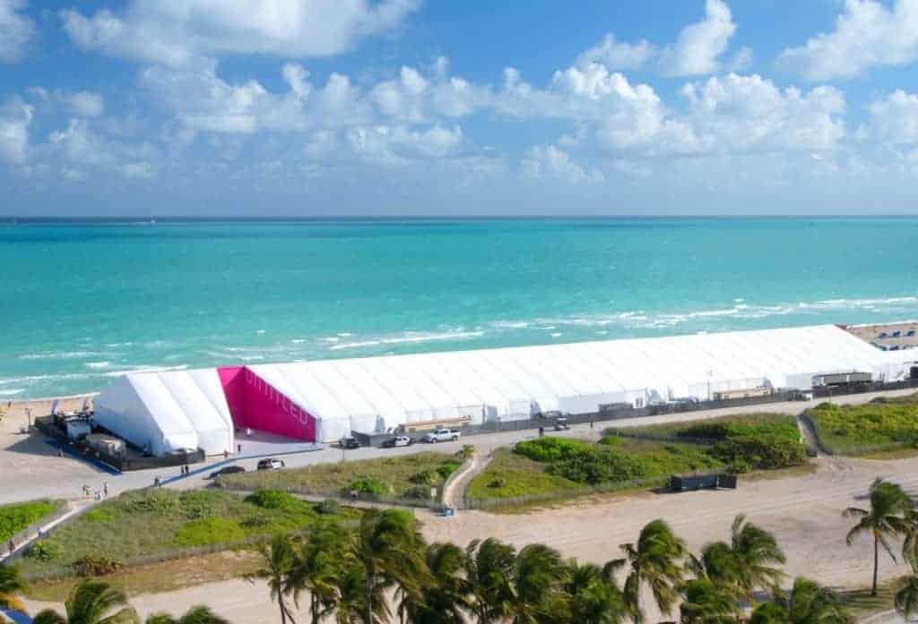 Untitled, Art, Miami Beach.