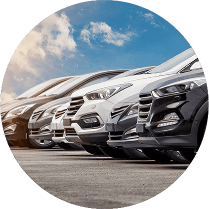 What do the bad credit car loans MVP offers include?