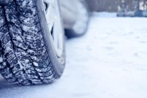 what are the best tires for snow and ice