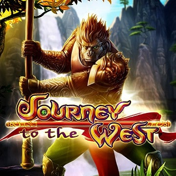 JOURNEY TO THE WEST evoplay เครดิตฟรี สล็อต PG Slot
