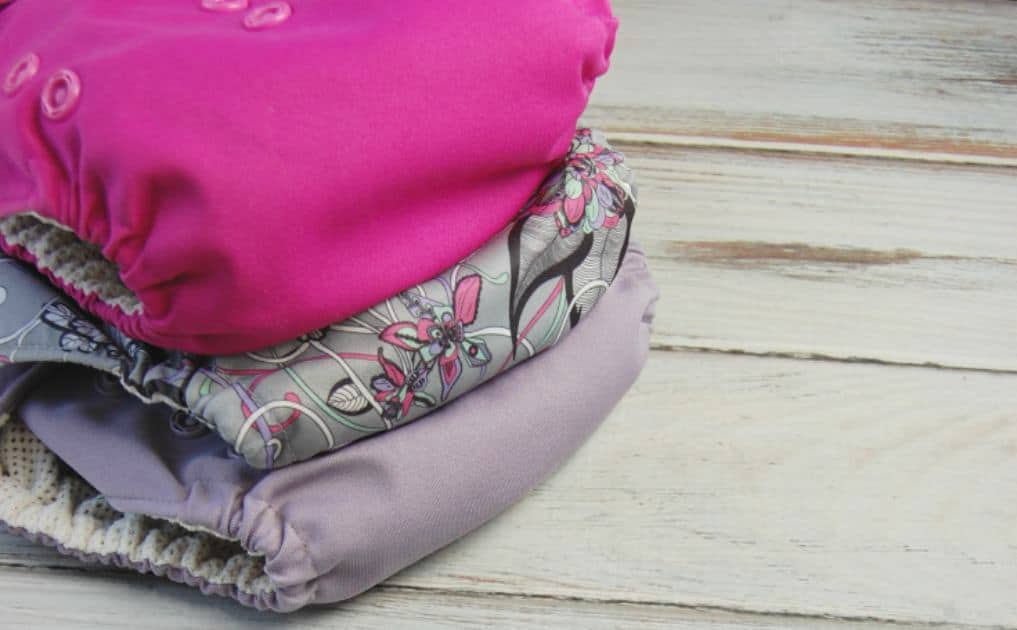 How to Clean Cloth Diapers