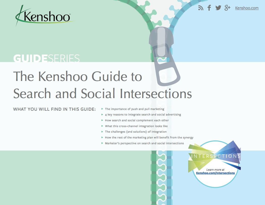 The Skai Guide to Search and Social Intersections