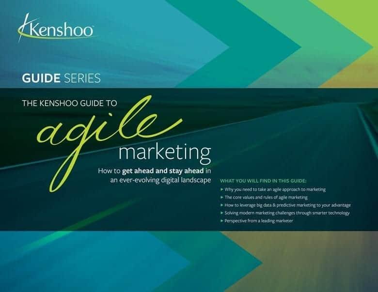 The Skai Guide to Agile marketing